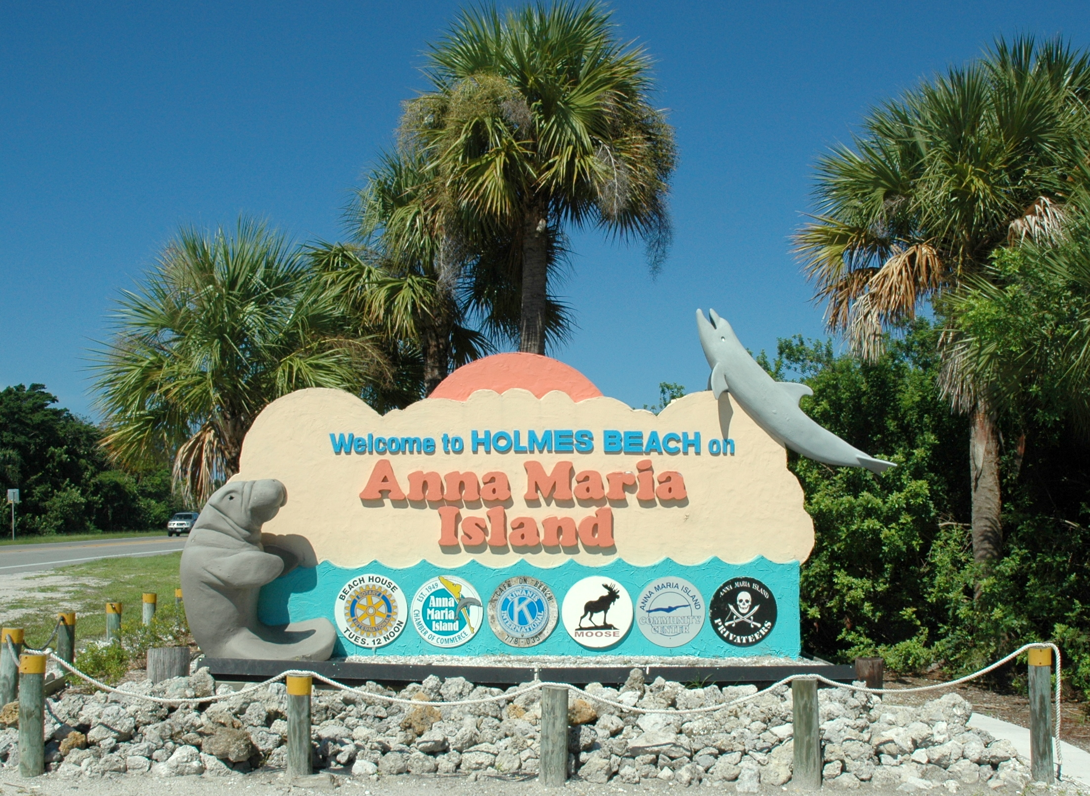 Anna Maria Island Vacation Rentals Holmes Beach Fl